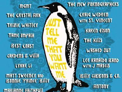 Współcześni artyści w hołdzie Fleetwood Mac