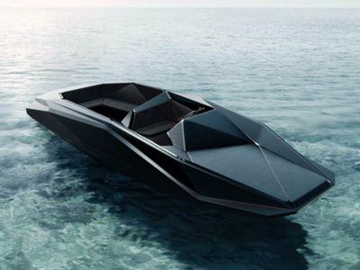 Z Boat
