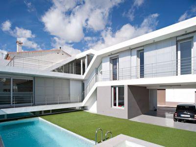 Trendy architektury hiszpańskiej