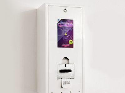 Aplikacje na telefon z automatu