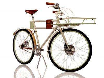 Nowe trendy w budowie rowerów