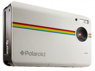Polaroid na miarę XXI wieku