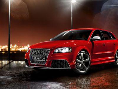 Audi RS3 powraca