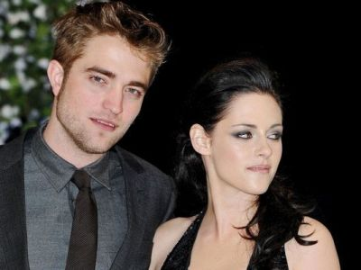 Kristen Stewart i Robert Pattinson – zdrada ?
