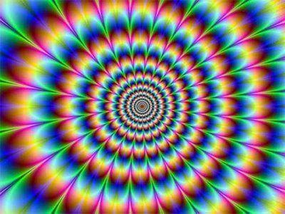 Optyczne złudzenia