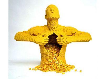 LEGO TRENDY – TOP 25