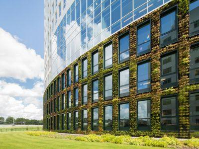 Centrala Eneco w Rotterdamie