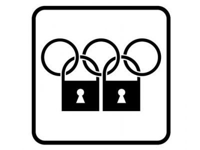 Piktogramy olimpijskie