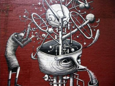Epickie murale