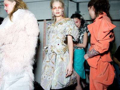 Vivienne Westwood – ikona brytyjskiej mody