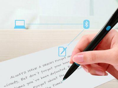 Długopis z Bluetoothem