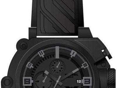 Batzegarki – zegarki trendy 2012