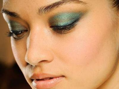 Trendy w makijażu 2012/2013