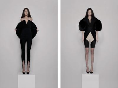 Nowe trendy w modzie