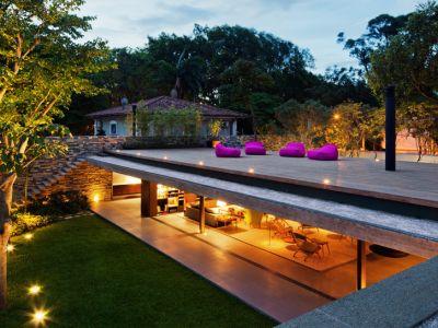 Brazylijskie mieszkanie