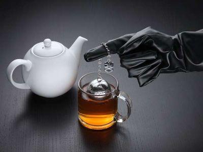 Death Star – akcesoria do herbaty