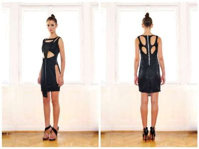 Kate Szegedi – trendy 2013