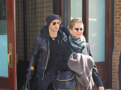 Zaręczyny Jennifer Aniston