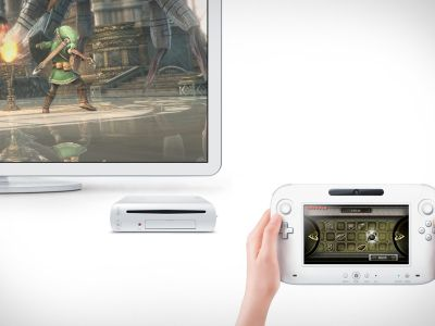 Nintendo Wii U debiut