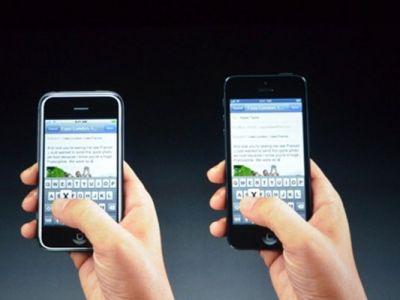 iPhone 5 – kolejna rewolucja ?