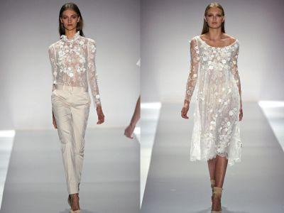 Jill Stuart – moda wiosna / lato 2013