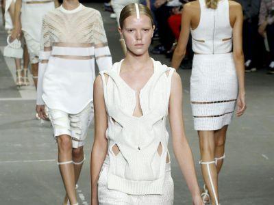 Alexander Wang – moda wiosna / lato 2013
