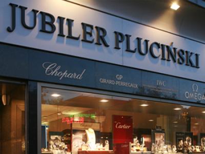 Jubiler Pluciński