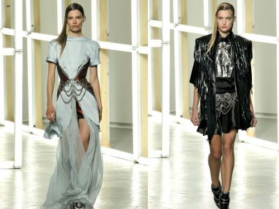 New York Fashion Week – Rodarte