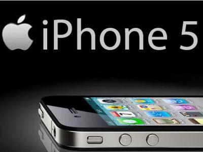 Wygraj iPhone 5 – Konkurs ZAKOŃCZONY !