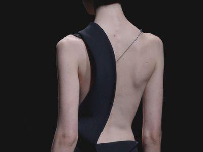 Paris Fashion Week – Haider Ackerman