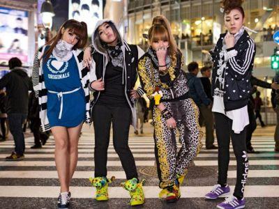 Gangnam style - Korea rządzi !!!