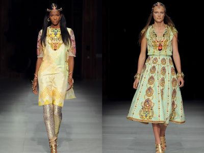 Paris Fashion Week – Manish Arora