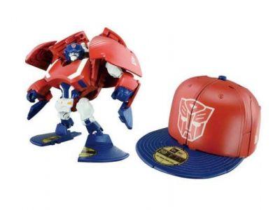 Rewelacja !!! Czapki Transformers