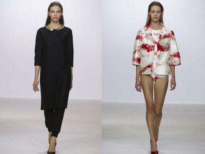 Paris Fashion Week – Giambattista Valli