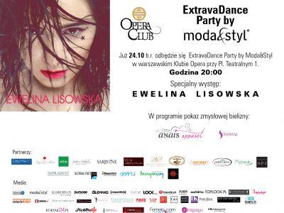 ExtravaDance by Moda&Styl