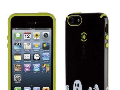 Obudowy telefonów – Halloween