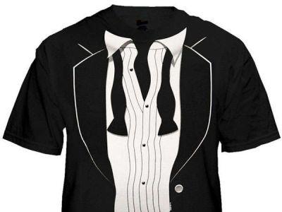 Koszule Gangnam Style