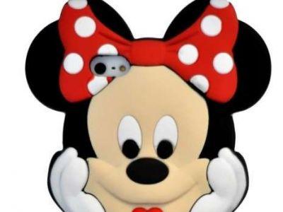 Obudowa Minnie  – akcesoria iPhone