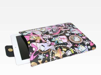 iPad – pokrowiec Hello Kitty