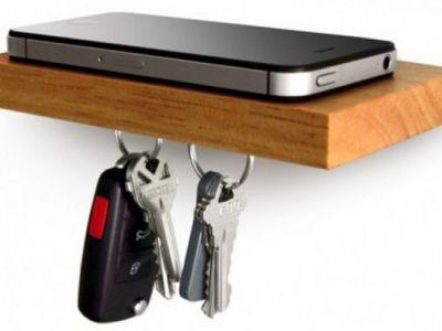 Design dla zagubionych kluczy