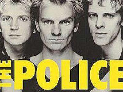 The Police w Chorzowie?
