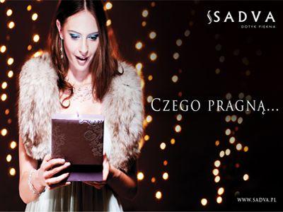 Sklep SADVA oraz Trendz.pl ogłaszają konkurs – ZAKOŃCZONY