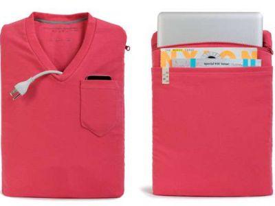 iPad - Koszulka