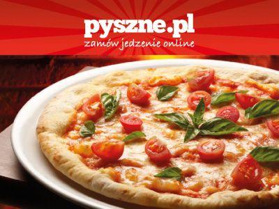 Zamawianie jedzenia online jest trendy !