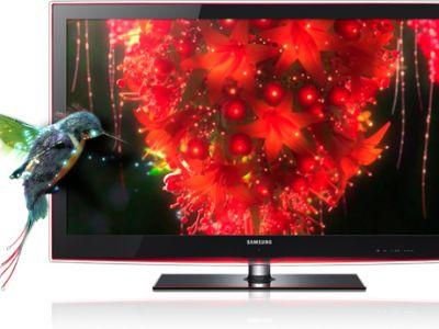 Technologia LED w telewizorach