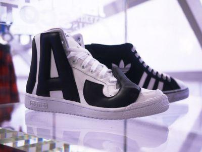Adidas – trendy 2013