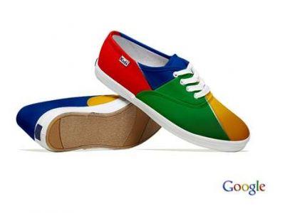 Internetowe Sneakersy