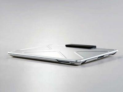 iPad - Aluminiowy ochraniacz