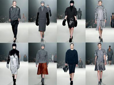 Kolorowa moda 2013