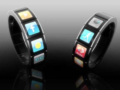 Nowe zegarki Apple ?